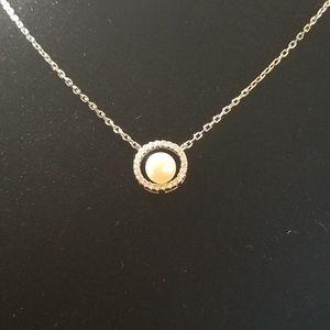 Helzberg Diamonds Freshwater Pearl Necklace